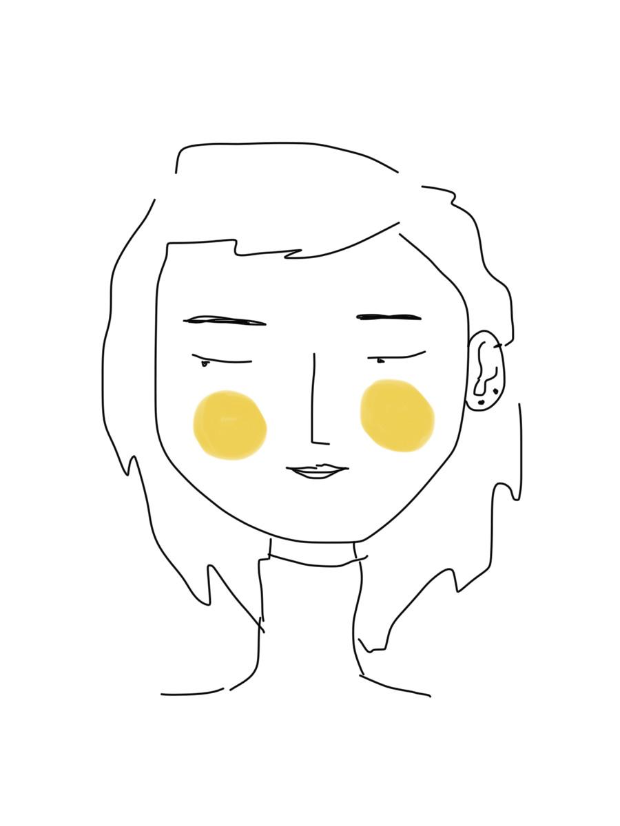 minimam about portret illustratie 900x1200
