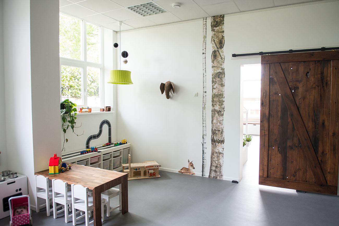 Minimam interieur ontwerp puur kinderopvang for Interieur ontwerp