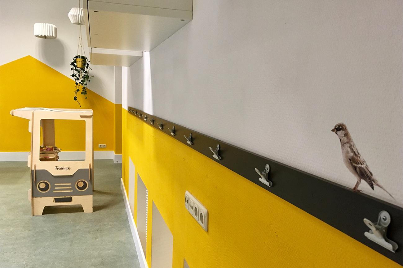 minimam interieur inrichting stap voor stap kinderopvang